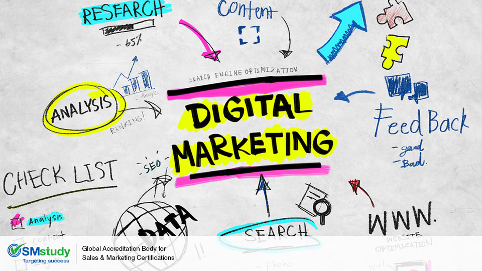 Understanding Various Digital Marketing Channels That Can Help Your Business Grow
