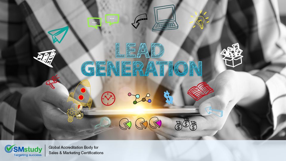 Digital Marketing for Lead Generation