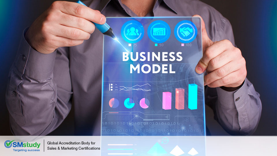 The Online Business Model