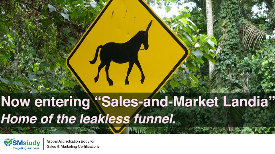 How I Learned to Stop Worrying and Love the Leaky Funnel