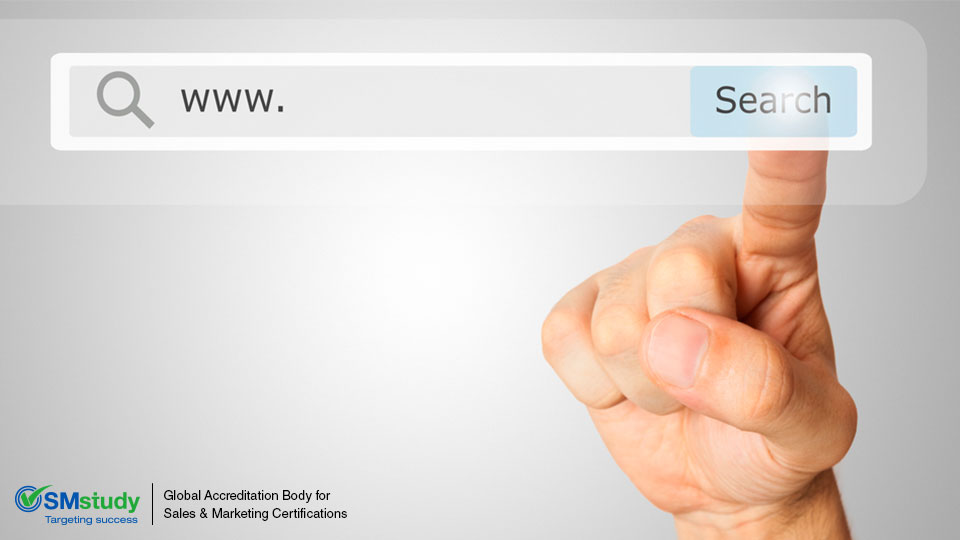 Get found - optimize your website content for search engines