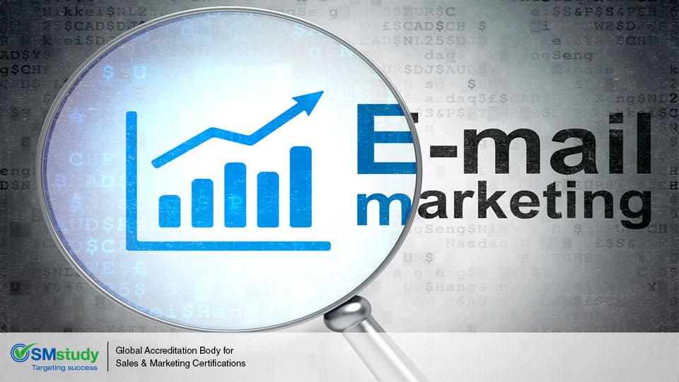 Important Metrics of E-mail Marketing
