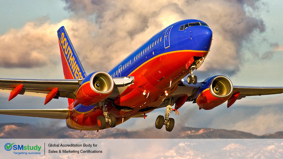 a history of southwest airlines in the united states Southwest airlines united airlines ranks sixth on abc's list with 00000407 incidents per flightits list of the safest airlines accessed may.