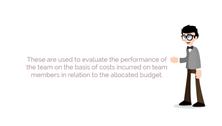 LSSBB Team Performance Evaluation and Rewards