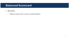 LSSGB Stakeholders Balance Scorecard and VOC