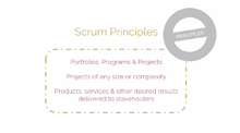 Introduction to Scrum Principles