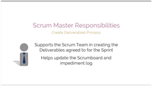 The Scrum Master