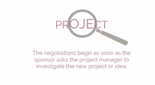 Charter Negotiation