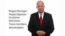 Stakeholders Balance Scorecard and VOC