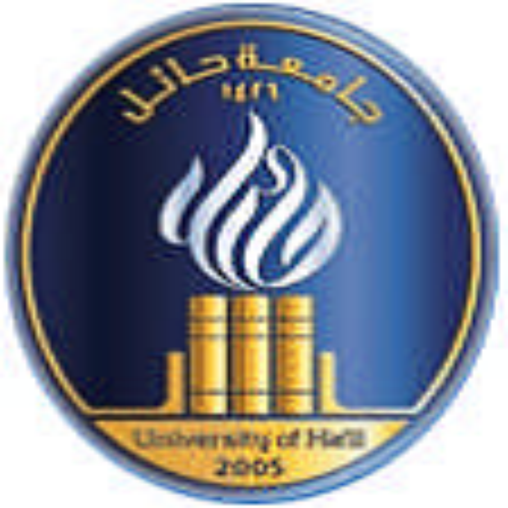 University of Hail / Research and Consulting Institute