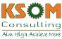 KSOM Consulting