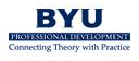 BYU Conferences and Workshops